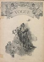 1892 - December 17 | Vogue