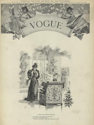 Cover for the January 28 1893 issue