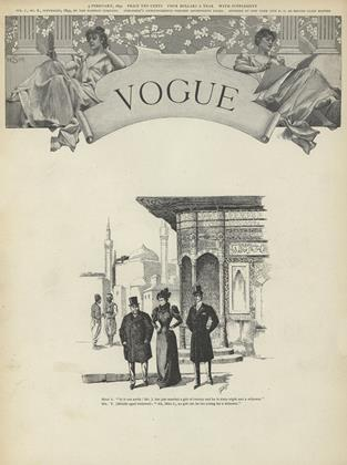 Cover for the February 4 1893 issue