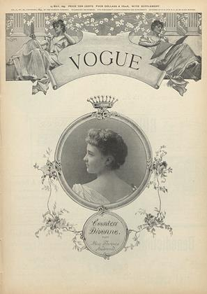 Cover for the May 13 1893 issue
