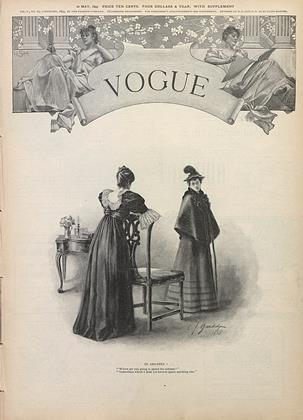 Cover for the May 20 1893 issue