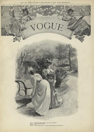 Cover for the July 1 1893 issue