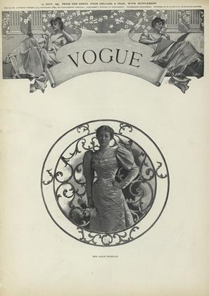 Cover for the July 15 1893 issue