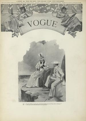 Cover for the August 5 1893 issue