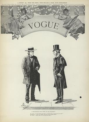 Cover for the August 19 1893 issue