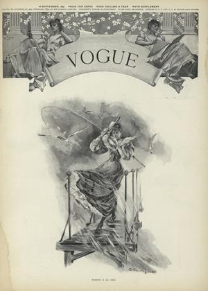 Cover for the September 16 1893 issue