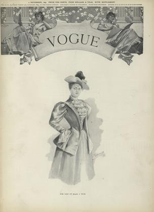 Cover for the November 2 1893 issue