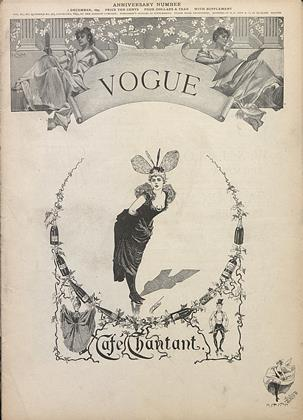 Cover for the December 7 1893 issue