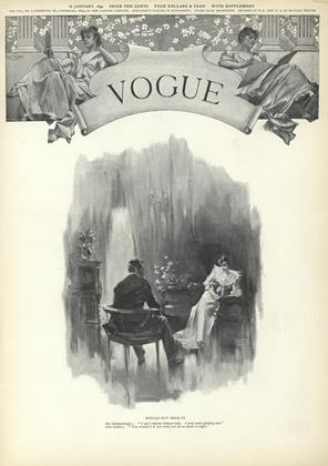 Cover for the January 18 1894 issue