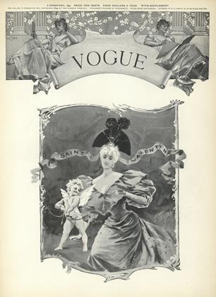 Cover for the February 8 1894 issue
