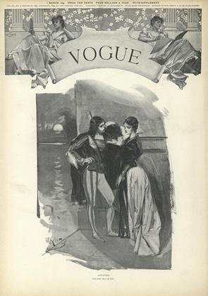 Cover for the March 1 1894 issue
