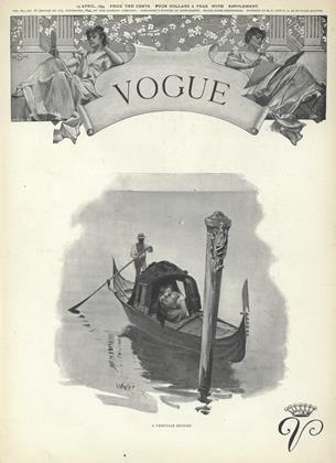 Cover for the April 19 1894 issue