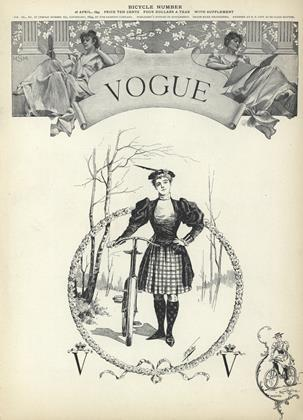 Cover for the April 26 1894 issue