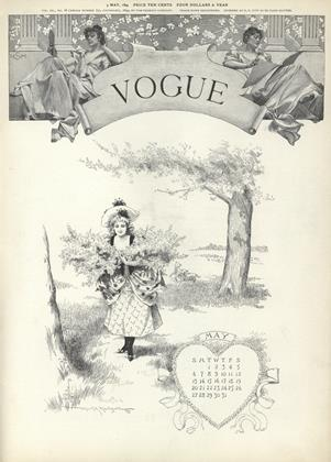 Cover for the May 3 1894 issue