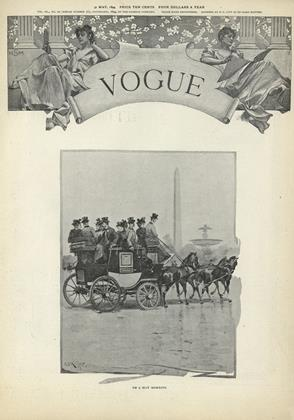 Cover for the May 31 1894 issue