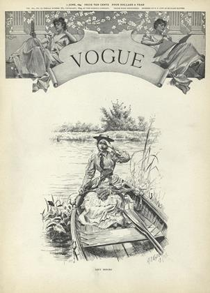 Cover for the June 7 1894 issue