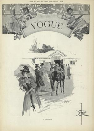 Cover for the June 14 1894 issue