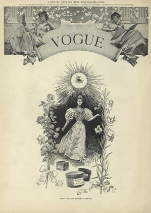 Cover for the June 28 1894 issue