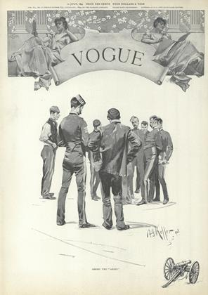 Cover for the July 12 1894 issue