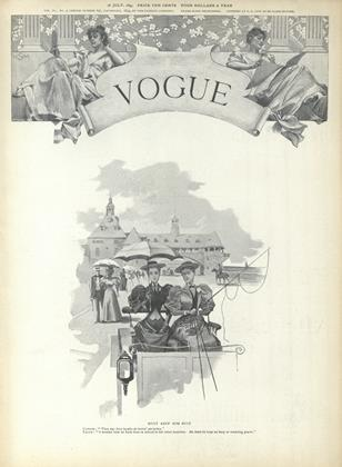 Cover for the July 26 1894 issue