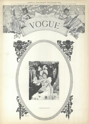 Cover for the August 9 1894 issue