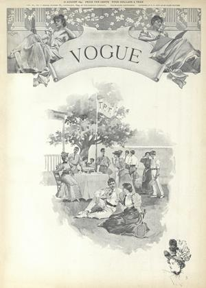 Cover for the August 16 1894 issue