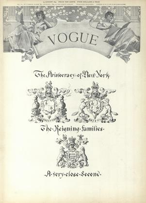 Cover for the August 23 1894 issue