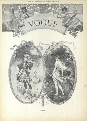 Cover for the August 30 1894 issue
