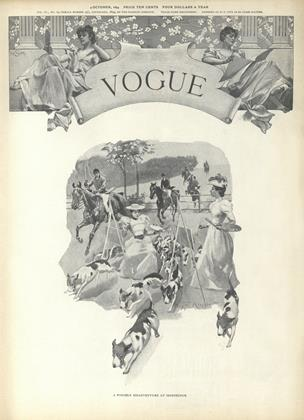 Cover for the October 4 1894 issue