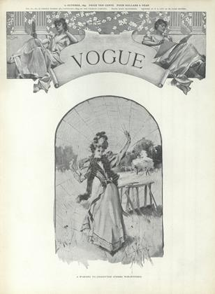 Cover for the October 11 1894 issue