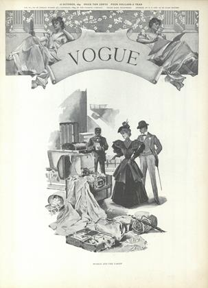 Cover for the October 18 1894 issue