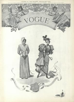 Cover for the October 25 1894 issue