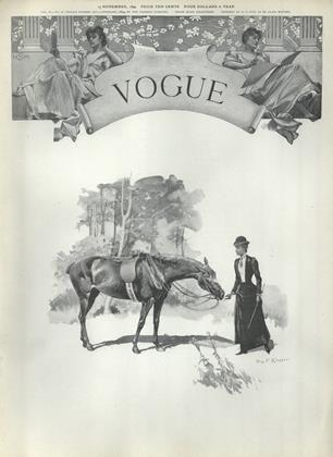 Cover for the November 15 1894 issue