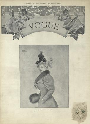 Cover for the December 27 1894 issue