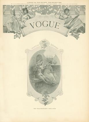 Cover for the January 24 1895 issue