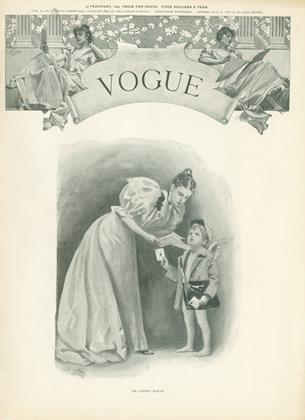 Cover for the February 14 1895 issue