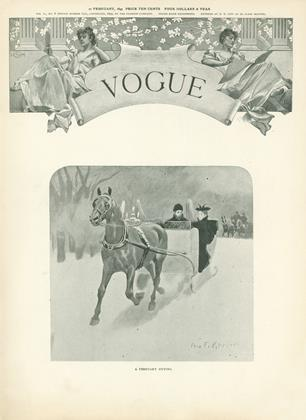 Cover for the February 21 1895 issue