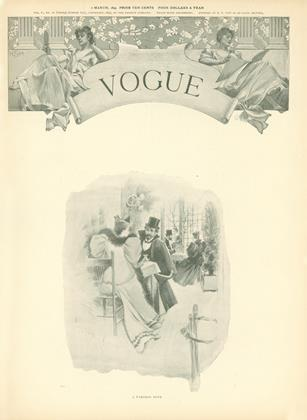 Cover for the March 7 1895 issue