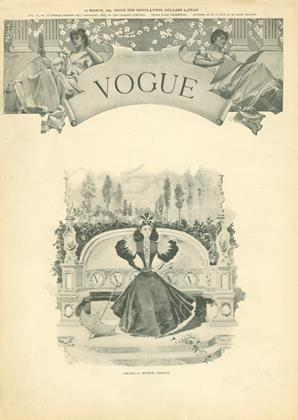 Cover for the March 21 1895 issue