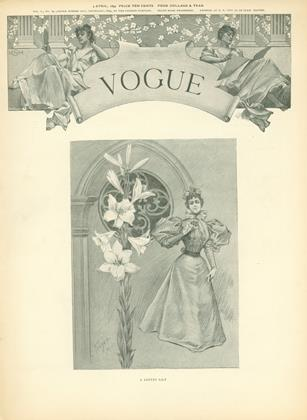 Cover for the April 4 1895 issue