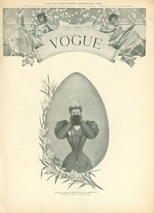 Cover for the April 18 1895 issue