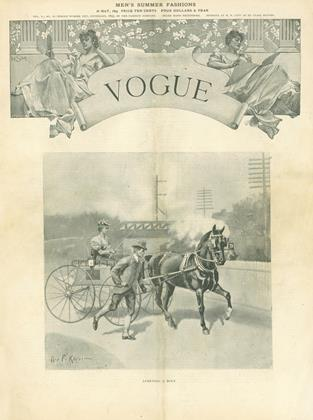 Cover for the May 16 1895 issue