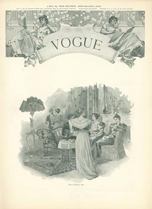 Cover for the May 23 1895 issue