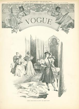 Cover for the May 30 1895 issue