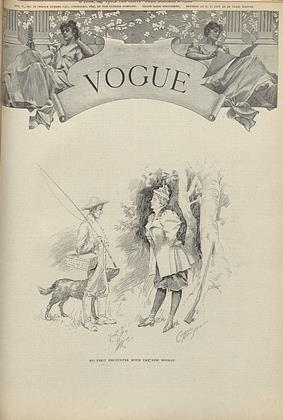 Cover for the June 27 1895 issue