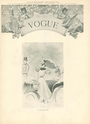 Cover for the July 18 1895 issue