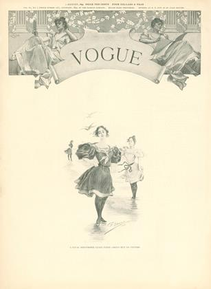 Cover for the August 1 1895 issue