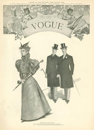 Cover for the August 8 1895 issue