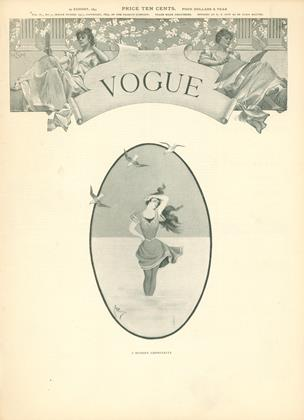 Cover for the August 29 1895 issue