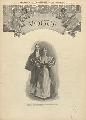 Cover for the September 26 1895 issue